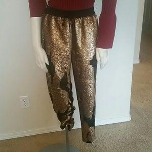 Robert Rodriguez pants
